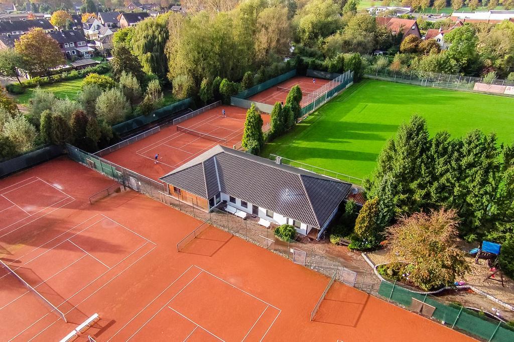 Tennishalle Chemnitz